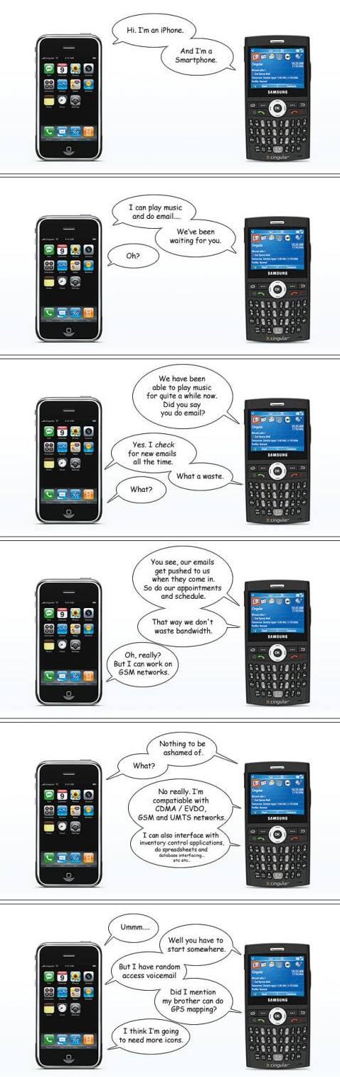 iphonesmartphone