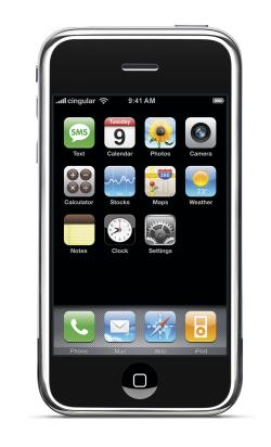 Expensive iPhone