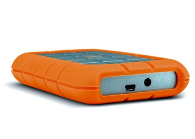LaCie Rugged Hard Disk
