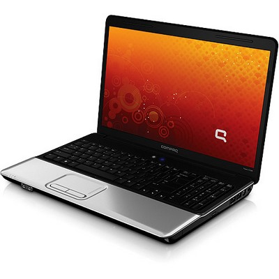 HP Compaq CQ60-419WM laptop