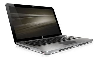 HP Envy 15 laptop